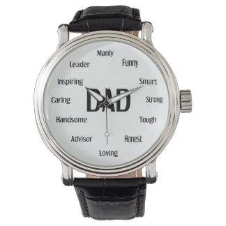 Dad Watch
