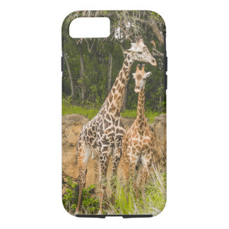 Dad why are they looking at us? iPhone 8/7 case