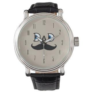 Dad Wristwatches