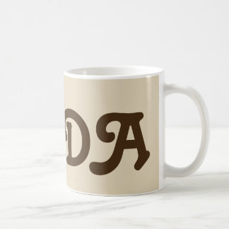 DADA (Grandfather ) Coffee Mug
