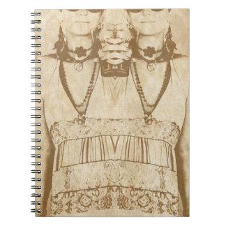 Dada is Dead Notebook