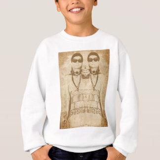 Dada is Dead Sweatshirt