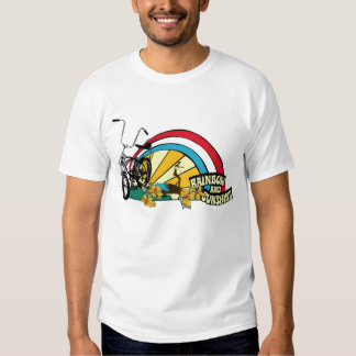 dadawan beach-bike shirts