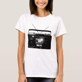 Dadawan Ghettoblaster boombox 1980 T-Shirt