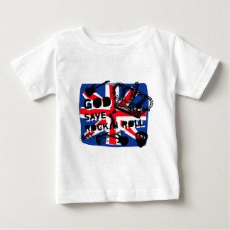 Dadawan God save Rock'n'Roll T Shirt