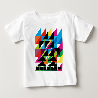 Dadawan Holiday illustration Infant T-Shirt
