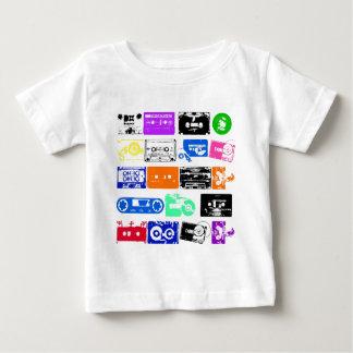 Dadawan K7 tapes vintage colors T Shirt