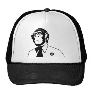 Dadawan monkey business mesh hats