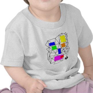 dadawan-shout t-shirts