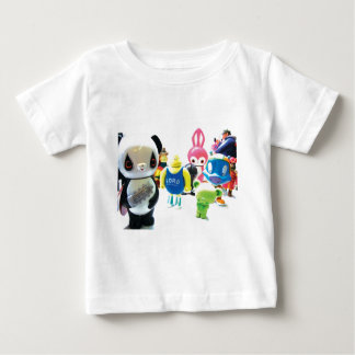 Dadawan toys are forever baby T-Shirt