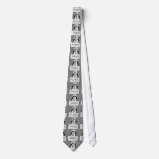 Dadbot Tie