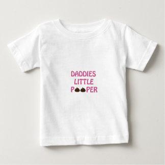 daddies little pooper t-shirt