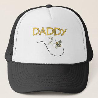 Daddy 2 Bee Trucker Hat