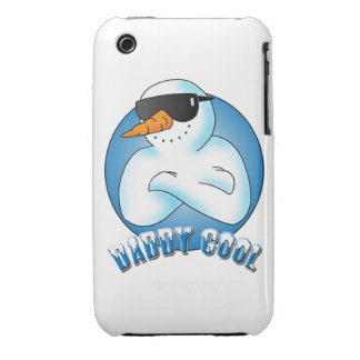 Daddy Cool Case-Mate iPhone 3 Case