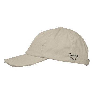 Daddy Cool Baseball Cap
