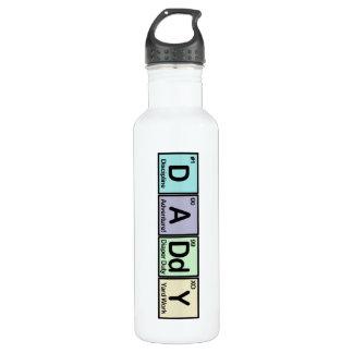 Daddy Elements 710 Ml Water Bottle