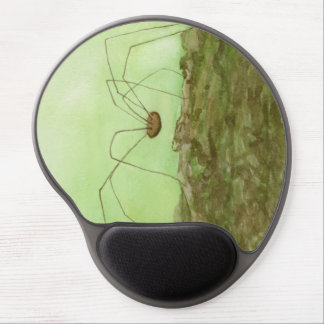 Daddy Long Legs Gel Mouse Pad