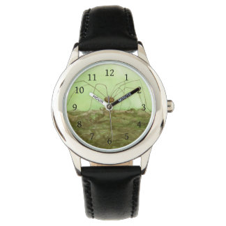 Daddy Long Legs Wrist Watch