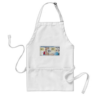 Daddy s Home Foce Paradox Apron