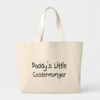 Daddy s Little Costermonger Canvas Bag