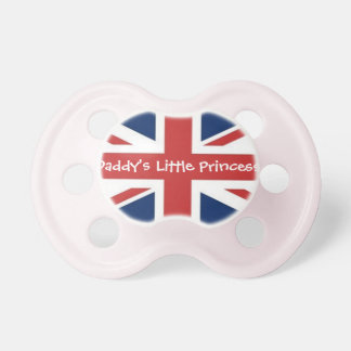 Daddy s Little Princess Pacifier