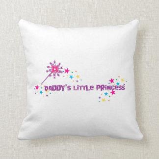 Daddy s Little Princess Pillow