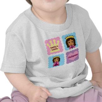 Daddy s Little Princess Shirt