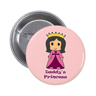Daddy s Princess Pins