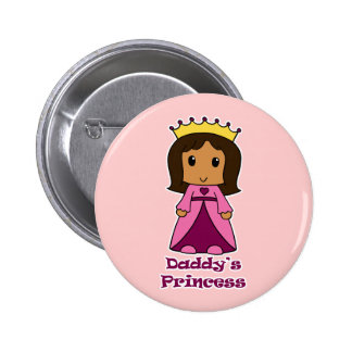 Daddy s Princess Buttons