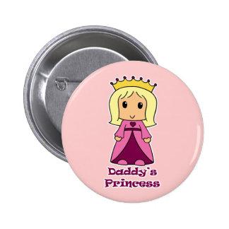 Daddy s Princess Pin