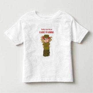 Daddy says I'm in , BASIC TRAI... T Shirts