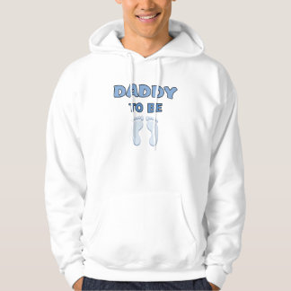 DADDY TO BE SWEATSHIRTS