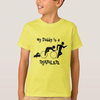 Daddy Tri T-Shirt