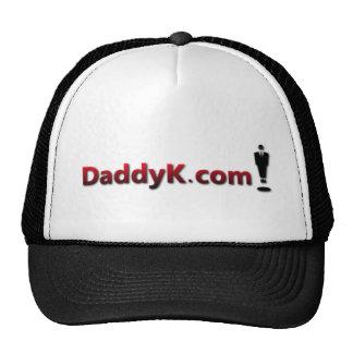 DaddyK Collection Trucker Hats