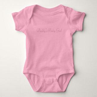 Daddy's Babygirl Baby Bodysuit