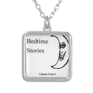 Daddys Bedtime Stories Amazon.com Kindle Ebooks Silver Plated Necklace