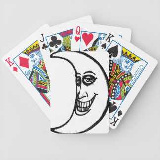 Daddys Bedtime Stories children teens young adult Poker Deck