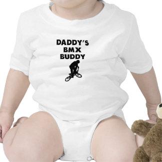 Daddy's BMX Buddy Romper