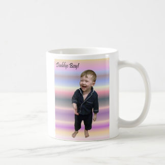 Daddys Boy Mug