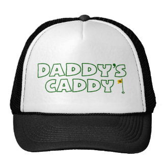 Daddy's Caddy Cap