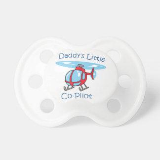 Daddys Co-Pilot Dummy