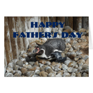 Daddy's Day Style Greeting Card