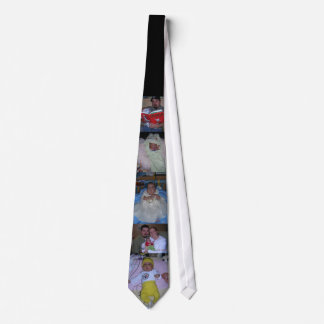 Daddy's girl tie