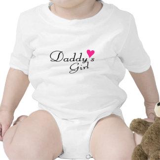 Daddys Girl Tshirt