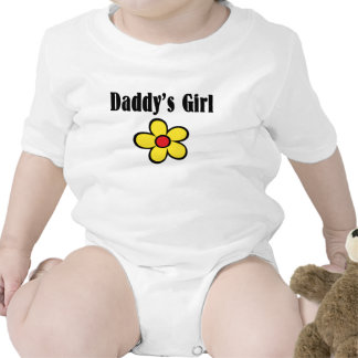 Daddy's Girl Tshirt