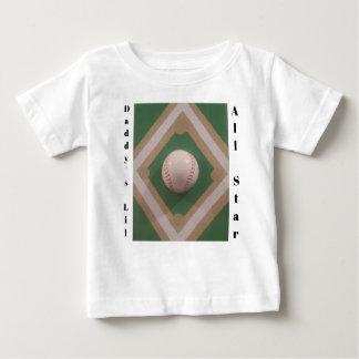 Daddy's Lil' All Star boy's T-Shirt
