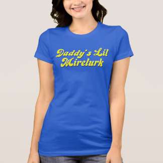 Daddy's Lil Mirelurk - Fallout Harley Quinn Tee