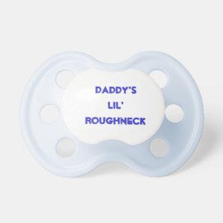 Daddy's Lil' Roughneck Dummy