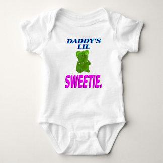Daddy's Lil Sweetie Baby Bodysuit