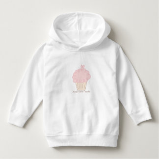 Daddys Little Cupcake Hoodie